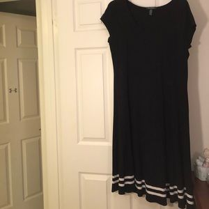 Fun everyday dress